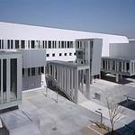 千葉市美浜文化ホール・保健福祉センターの写真