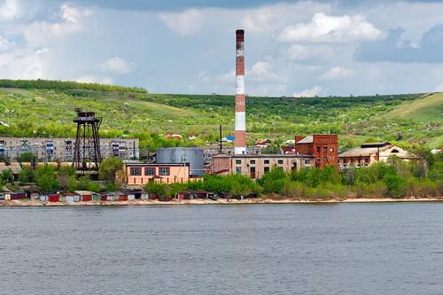 Volga River 148 ©  Alexxx Malev