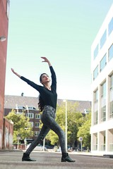 Shabnam, 2018 July 14, photography art kunst model , actress actrice toneelactrice  theateractrice , dancer danseres , performer , theater  toneel student  poses for Paul Rens Jacobse, Amsterdam, Nederland , Holland , Netherlands , Europa Europe (Paul Rens Jacobse) Tags: shabnam model amsterdam holland nederland netherlands skirt tutu sole white black canon color fashion fun love portrait red beauty beautiful pretty gorgeous cute attractive sexy lovely girl young woman female hair face eyes leg longhair curls blackhair brownhair brunette dance dancing ballet dancer modern improvised art people feet barefoot barefeet toe foot leotard photo photography smile happy nice student babe flexible hot acteren actress theater actrice casting dans ballerina improv amsterrdam noordholland nedrland
