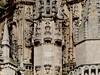 Burgos (España). Catedral. Cimborrio. Detalle (santi abella) Tags: burgos castillayleón españa catedraldeburgos cimborrio