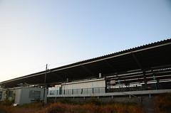 Keio Yomiuri-Land Station in 2017 December: 2 (ykanazawa1999) Tags: keio yomiuriland station yanokuchi inagi tokyo japan