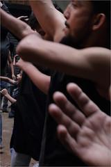 muharram - i, kolkata (nevil zaveri (thank you for 15+ million views:)) Tags: zaveri india photography photographer images photos blog stockimages photograph photographs nevil nevilzaveri stock photo calcutta westbengal westbangla kolkata nakhoda mosque masjid heritage building monuments reflection people muslim islam man men street muharram festival celebration lament sakina child children kid kids islamic matam mourning religion religious rituals