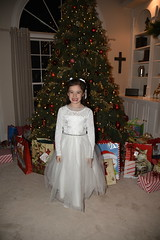 2018-12-24 20.08.07 (whiteknuckled) Tags: christmas fayetteville smiths family trip 2018 lily dress tree wedding
