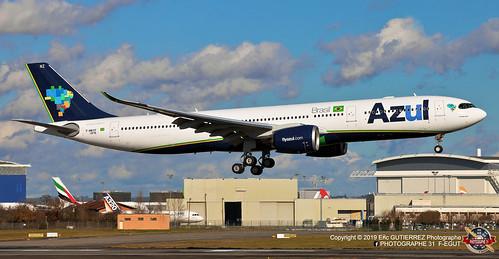AIRBUS A330-941Neo (MSN 1876)