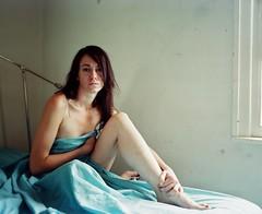 M, Carlton, 2018 (buzzkimball) Tags: australia modelphotographer melbournephotographer melbourne film pentax67 portra400 kodak bodypositive realwomen women