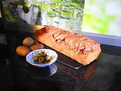 Kartoffel-Olivenbrot (Sophia-Fatima) Tags: kartoffelbrot brot bread thermomix