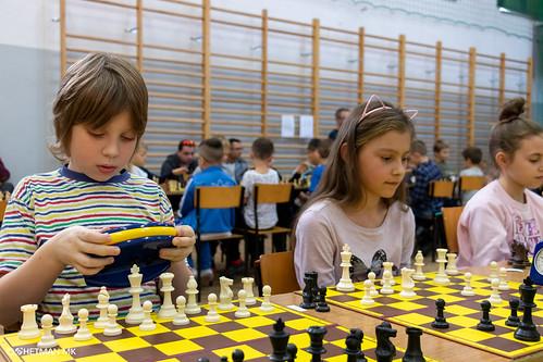 I Turniej Szachowy Dla Niepodległej-151