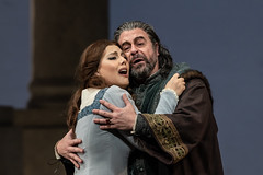Your Reaction: What did you think of Verdi's <em>Simon Boccanegra</em> 2018?