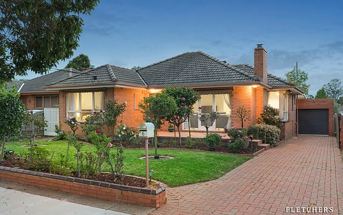 6 Victor Cr, Forest Hill VIC 3131