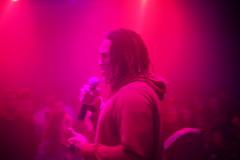 LMH09466 (hoganlobbs) Tags: koi nikkoi maurice frederick md maryland rap rappers hiphop hip hop shippensburg chambersburg pa rello imrello loganhobbs logan hobbs hobbslog hobbslogan hoganlobbs thought lot live