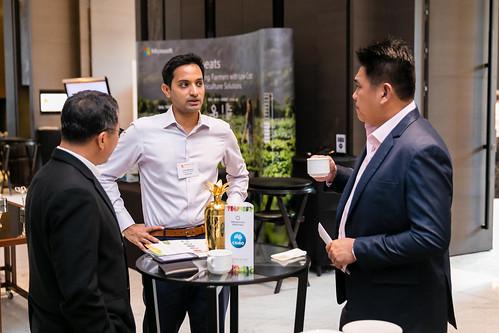 [2018.11.28] - Rethink Agri-Food Innovation Week Day 2 - 005
