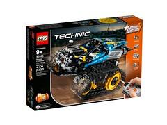 42095 RC Stunt Racer 1