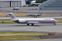 American Airlines (AA) - McDonnell Douglas (Douglas) MD-83 (DC-9-83) - N76200 - Portland International Airport (PDX) - June 3, 2015 4 230 RT CRP (TVL1970) Tags: nikon nikond90 d90 nikongp1 gp1 geotagged nikkor70300mmvr 70300mmvr aviation airplane aircraft airlines airliners portlandinternationalairport portlandinternational portlandairport portland pdx kpdx n76200 americanairlines aa mcdonnelldouglas douglasaircraft douglasaircraftcompany dac douglasdc9 douglas dc9 md80 super80 super83 mcdonnelldouglasmd83 md83 dc983 maddog prattwhitney prattwhitneyjt8d pwjt8d pw jt8d jt8d219 militaryaviation 840005 unitedstatesairforce usairforce usaf oregonairnationalguard oregonang orang airnationalguard ang 123rdfightersquadron 123dfightersquadron 123fs 123rdfs 123dfs 142ndfighterwing 142dfighterwing 142ndfw 142dfw 142fw mcdonnelldouglasf15eagle boeingf15eagle mcdonnelldouglasf15ceagle boeingf15ceagle f15eagle f15ceagle eagle f15 f15c prattwhitneyf100 f100 f100pw220