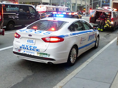 NYPD MTN 4555 (Emergency_Vehicles) Tags: new york police department