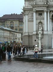 1 (verinenprinssi) Tags: ukraine lviv architecture city