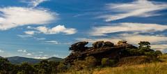 Parque Salão de Pedras (rodrigo_fortes) Tags: parque salão de pedras conceição do mato dentro minas gerais estrada real landscape paisagem céu sky