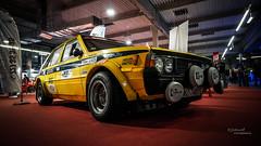 FSO Polonez 2000 Rally (Rafał Jędrasiak) Tags: fso polenz 2000 rally car sonya6500 emount