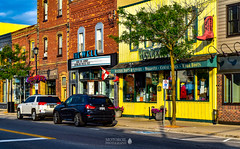 Alliston, Ontario (TO416 Original) Tags: 2018 canada motoroilphotography ontario to416 transport travel tourism attractions tourist touristattraction tofouronesix to416original alliston rural bmw x5 car suv ca