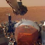 NASA's Mars InSight Flexes Its Arm thumbnail