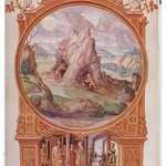 Splendor Solis Plate V - The First Parable