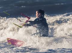 Kite surf (Olympus Passion eric leroy) Tags: kite surf almanarre hyères var paca sud vent wind voile olympus omd em1 mkii zuiko 300f4 300mm 300f4pro 300mmf4pro 300 f4 pro wwwolympuspassionfr