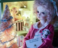 Christmas Stories (assamcat) Tags: bjd balljointeddoll abjd imda imda43 soom canon macro christmas