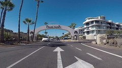 Drive-Time Tenerife- A Drive Through Picturesque Palm-Mar, Tenerife (secondhometenerife.com) Tags: tenerife canaryislands islascanarias investmentproperty invest propertyinvestment proprieties property palmmar travel
