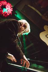 Professor Longhair 100th Birthday Tribute - Tom Worrell