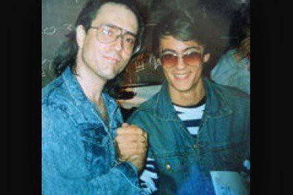 Pier Paolo Ermanno Ferroni #batterista 💥 #vinniecolaiuta #drums #1991 #classicoclubroma 🎥#elettritv💻📲 #fusion #jazz #rock #elettronica #raggae #funky #folk ⚡ #groove #drumworld 🎶 #concerti #sottosuolo #mus
