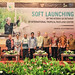 International Tropical Peatland Center soft launching