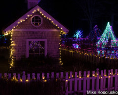915A6319 (mikekos333) Tags: 2018 december christmas christmaslights coastalmainebotanicalgardens boothbay