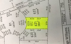 Lot 621, Galaxias Court, Clyde North Vic