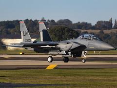 United States Air Force | Boeing F-15E Strike Eagle | 00-3001 (MTV Aviation Photography (FlyingAnts)) Tags: united states air force boeing f15e strike eagle 003001 unitedstatesairforce boeingf15estrikeeagle usaf usafe raflakenheath lakenheath egul canon canon7d canon7dmkii