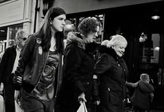 66 (Bury Gardener) Tags: burystedmunds bw blackandwhite britain suffolk street streetphotography snaps streetcandids strangers candid candids people peoplewatching folks 2018 abbeygatestreet