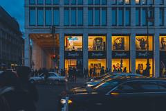 Upper East Side Berlin (DOKTOR WAUMIAU) Tags: d7200 ishootraw nikon lightroom sigma1835 sigmaart sigma unterdenlinden friedrichstrasse mitte streetphotography street