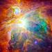 Orion Nebula, variant