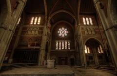 dark9 (Geert Orange_Crush VP) Tags: urbanexploring urbex abandoned