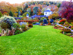 Colby Woodland Garden, Pembrokeshire, South Wales (photphobia) Tags: colbywoodlandgarden pembrokeshire southwales wales uk greatbritain oldwivestale walledgarden holiday nationaltrust