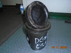 DSC01677 (OpalStream) Tags: diesel marine engine generator repair piston overhauling