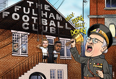 Ranieri | The Sun (Lovatto Ilustrador) Tags: claudio ranieri fulham lovatto lovattoilustrador illo illustration illustrator ilustração ilustracao desenho drawing charge cartoon the sun london uk united kingdom england brasil brazil football premier league futebol fútbol esporte sport mitrovic schurrle sessegnon craven cottage art arte design