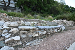 DSC_1540 (Kent MacElwee) Tags: athens greece attica europe aristotle philosophy philosopher peripateticschool 335bc aristotleslyceum plato socrates history ancientgreece