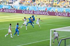 DSCF9880 (peter.n0thing) Tags: brazil football world cup russia 2018 soccer stadium saintpetersburg fans