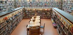 Rovaniemi Library (Egon Abresparr) Tags: library architecture alvaraalto