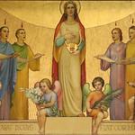 Saint Cecilia thumbnail