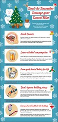 How to Take Care of Your Teeth and Still Enjoy These Tasty Drinks! (nathanielmkennedy) Tags: oral health dental care holidays teeth gums stains cavities decay