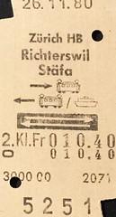 "Bahnfahrausweis Schweiz • <a style=""font-size:0.8em;"" href=""http://www.flickr.com/photos/79906204@N00/46080495392/"" target=""_blank"">View on Flickr</a>"