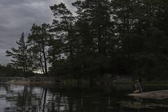 Midsummer Night's Dream, Stockholm Archipelago (jonasfj) Tags: