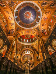 St. Louis Cathedral Basilica (Michael Shoop) Tags: michaelshoop stlouis saintlouis missouri usa canon canon7dmarkii wideangle stlouiscathedralbasilica catholic cathedral mosaics