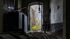 Hook (ostplp) Tags: chimiques produits patrimoine perdu passé friche forgotten factory urbex usine oublié ruine oubli exploration abandonné ancien abandon industriel industrial crochet