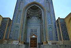 Iran  Kerman  Masjid-e Jami (johnwagner13) Tags: iran kerman masjide jami